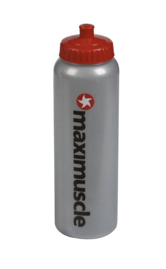 Maximuscle 1000ml Water Bottle
