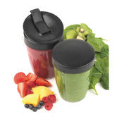 Salter Nutri Pro Super Charged Multi-Purpose Nutrient Extractor Blender Thumbnail 3