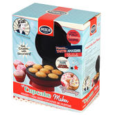 American Originals Cake Pop Maker with FREE Babycakes Big Book Cakepop Recipe Book Thumbnail 3