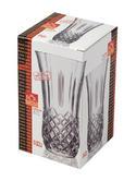 """RCR Luxion Crystal Opera 10"""" Vase"""