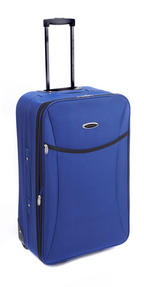 Constellation 28? Blue Rome Suitcase LG00265BLU28 Thumbnail 1
