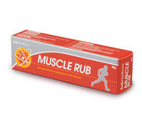 Bells Healthcare Muscle Rub 40g