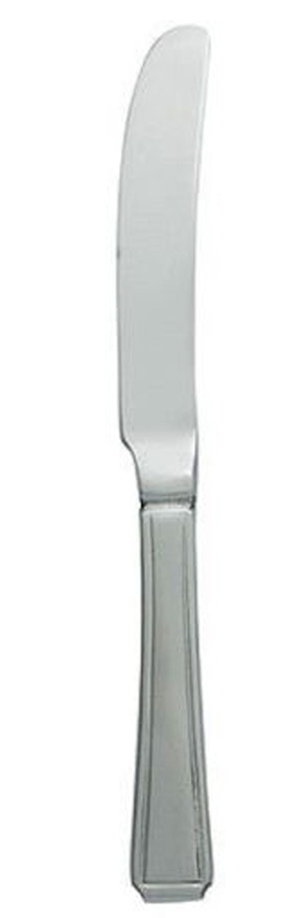 oneida harley stainless steel table knife 8802001 set of 4 oneida 2 piece triple rivet chefs cutlery set cutlery