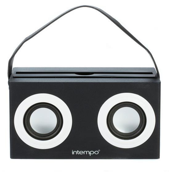 Intempo Ghetto Blaster 6 Watt EE0862
