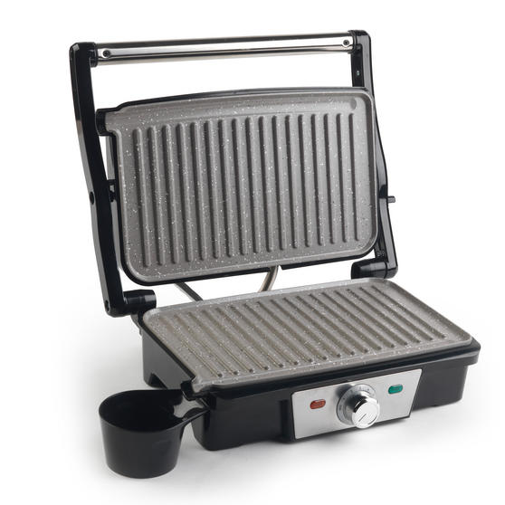 Salter EK2132 Marble 180° Flip Health Grill and Panini Maker