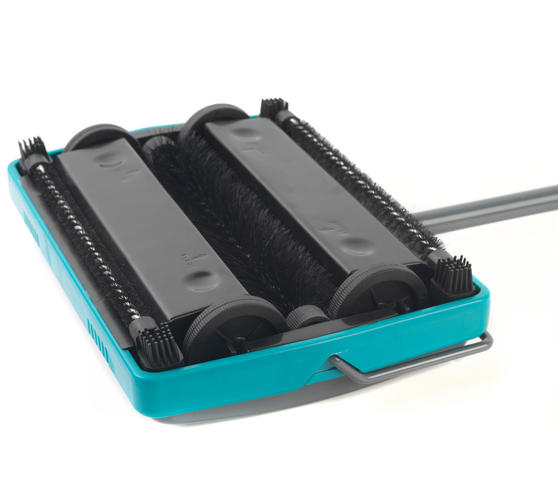 Beldray Turquoise Carpet Sweeper Thumbnail 3