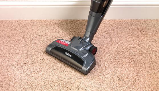 Beldray Turbo Plus Cordless Vacuum Cleaner Thumbnail 4