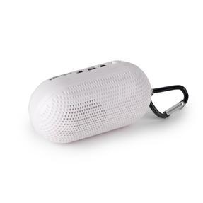 Intempo EE1302WHT White Mini Capsule Speaker