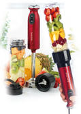 Salter NutriTwist 500W Personal Stick Blender Thumbnail 3