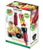Salter NutriTwist 500W Personal Stick Blender Thumbnail 5