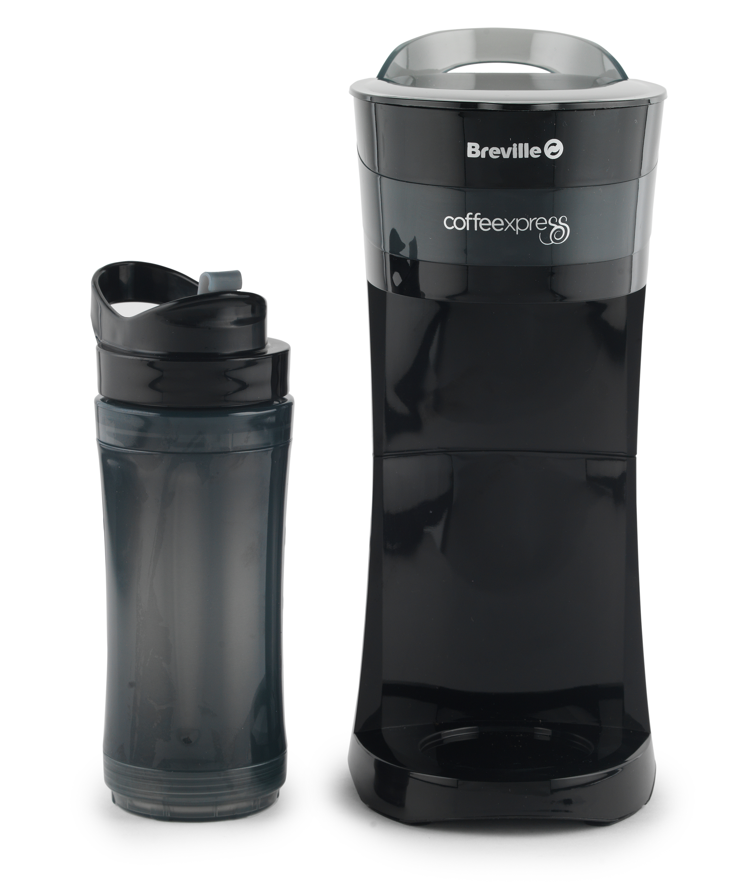 Breville Coffee Maker Gold Filter : Breville VCF050 Coffee Express 500ml Personal Coffee Machine 5011773054713 eBay