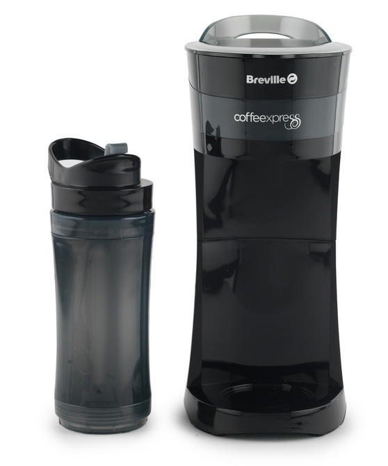 Breville VCF050 Coffee Express 500ml Personal Coffee Machine