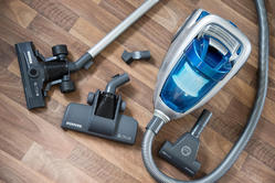 Hoover SX70_HU03 A Rated Hurricane Power Bagless Cylinder Vacuum Cleaner Thumbnail 4