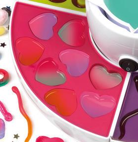Giles & Posner EK2190 Jelly Sweet Gummy Treat Maker Thumbnail 2