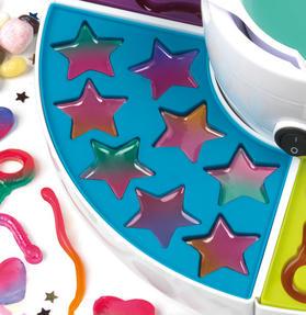 Giles & Posner EK2190 Jelly Sweet Gummy Treat Maker Thumbnail 3