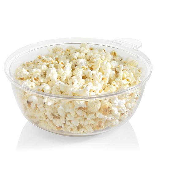 Giles Amp Posner Ek2204 Popcorn Maker With Bowl Small