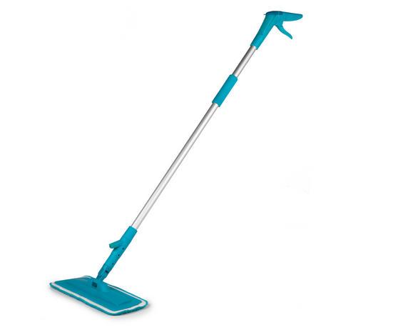 Beldray LA035813 Turquoise Easy Fill Spray Mop