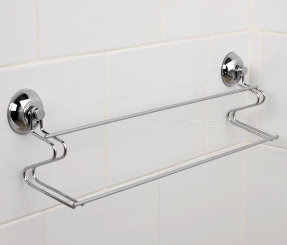 Beldray LA036193 Suction Towel Bar Thumbnail 1