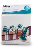 Beldray LA0264913 Turquoise Sponge Mop Refill Pack