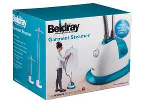 Beldray BEL0578 Garment Steamer Thumbnail 5