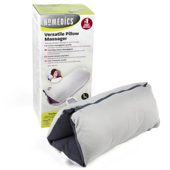 Homedics NOV-100-EU Versatile Pillow Massager