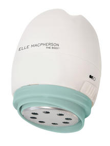 HoMedics ELM-PED600-EU Elle Macpherson The Body Heel Smoother