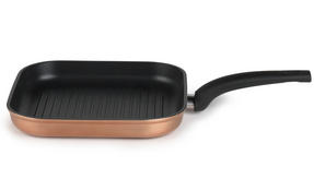 Salter Copper Effect 28 cm Griddle Pan