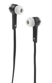 Intempo Flat Cable Earphones Thumbnail 2