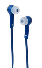 Intempo Flat Cable Earphones Thumbnail 3
