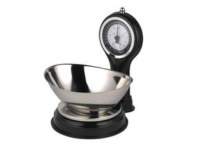 Salter 130 BKDR Vintage Sweet Shop Mechanical Scale