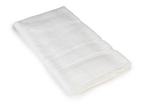 Frette P500724 100% Cotton White Bath MaT Thumbnail 2