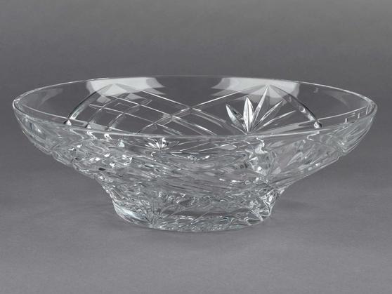 RCR 25255020006 Melodia 12? Crystal Centrepiece Bowl