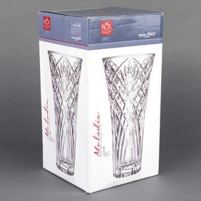 RCR 25616020006 Melodia Crystal Flower Vase 30 cm Thumbnail 2