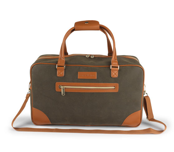 Constellation Green Esquire Holdall
