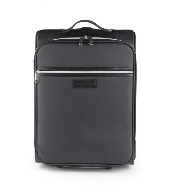 """Constellation Dorchester Cabin Suitcase, 18"""", Grey"""