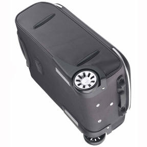 "Constellation Dorchester Cabin Suitcase, 18"", Grey Thumbnail 2"