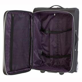 "Constellation Dorchester Cabin Suitcase, 18"", Grey Thumbnail 5"