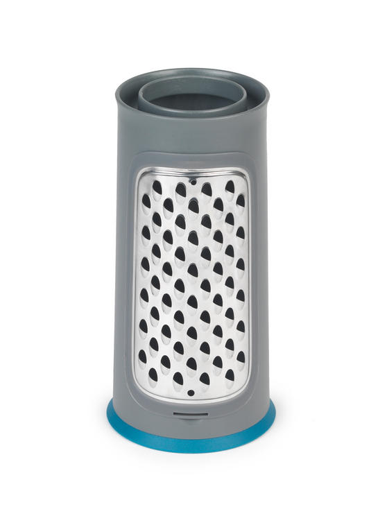 Progress BW05097 Stainless Steel Food Grater