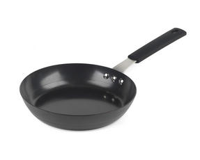 Salter Black Pan for Life 20 cm Frying Pan