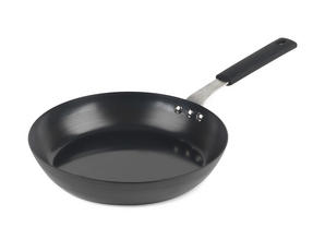 Salter Black Pan for Life 24 cm Frying Pan
