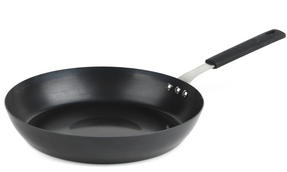 Salter Black Pan for Life 28 cm Frying Pan Thumbnail 1