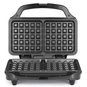 Salter EK2249 Deep Fill Waffle Maker Thumbnail 4