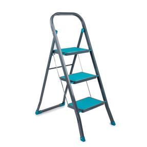 Beldray LA024510TQ 3 Step Ladder Thumbnail 1