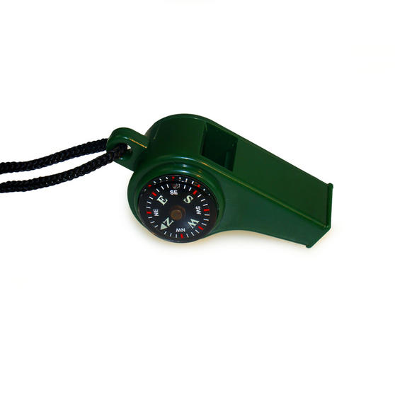 Boyz Toys RY431 3 in 1 Multifunctional Whistle