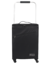 "Zframe Super Lightweight Luggage Suitcase 22"" Black"