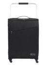 "Zframe Super Lightweight Luggage Suitcase 26"" Black"