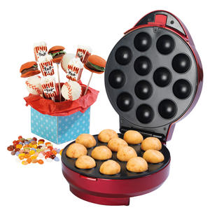 American Originals CakePop Maker Bundle