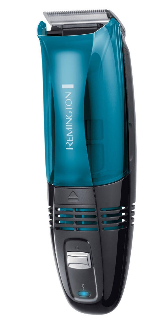 Remington HC6550 Vacuum Hair Clipper and Trimmer