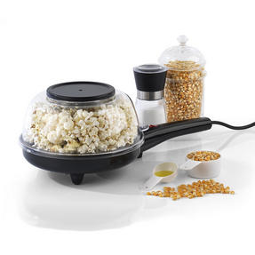 Salter EK2239UTSFOB Cook and Serve Popcorn Maker Thumbnail 2