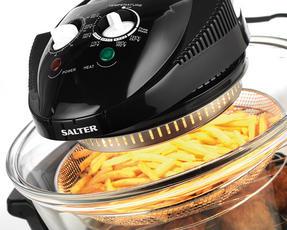 Salter EK2297 Low Fat Fryer Thumbnail 2